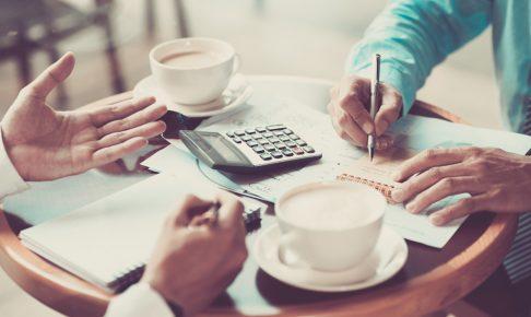 創業融資を受けるために必要な事業計画書とは?
