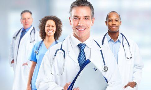 キャリアアップ助成金の健康診断制度コースで助成金を受給しよう!