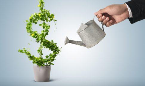 税務申告2期未満の方は、利息を年0.2%~0.3%下げる事ができます!