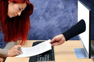 請求書の作成方法や、送付方法の押さえておくべき6つのポイント