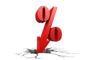 平成28年10月19日に日本政策金融公庫の金利が下がりました!