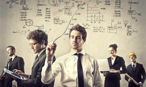 効率勝負の経営サイクル!回転率や回転期間で具体的な効率を分析する!