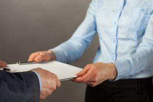 紛失した確定申告書を再発行する方法とは?