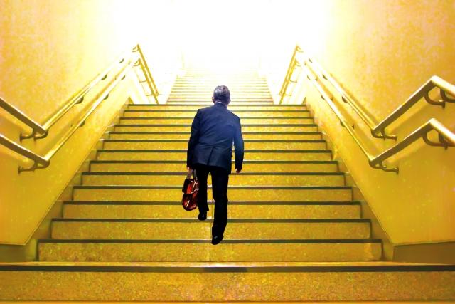 セカンドキャリアって?シニアは求人探すより起業が良い?