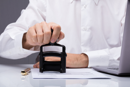 納税証明書が必要な人に朗報?確定申告書は期間前でも提出OK!