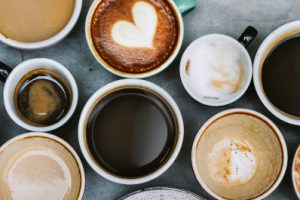 喫茶店経営は難しい?喫茶店経営で得られる収入と経費とは