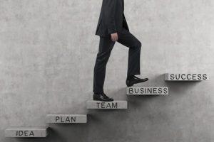 スタートアップ企業の資金調達の指標となるシリーズA/B/Cとは