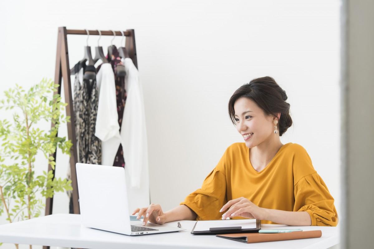 ネットショップの事業計画書のテンプレートと書き方の見本・実例